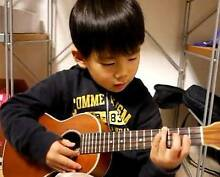 Fun Affordable Guitar Lessons For Kids! Marrickville Marrickville Area Preview