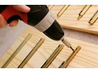 flatpack furniture assembly service available