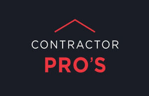 General contracting, Handyman and Demolition Free Quote !