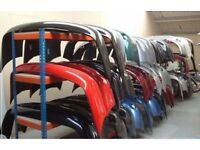 vauxhall corsa meriva vectra insignia astra zafira bumpers new and used PRICES FROM 35 RING FOR INFO