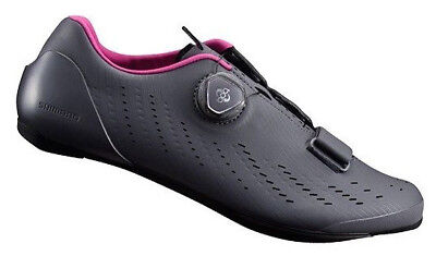 Shimano 2018 RP7 para Dama Carbono Bicicleta de Carretera Boa Zapatillas