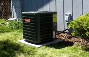 Lowest Prices on New & Replacement Central Air Systems