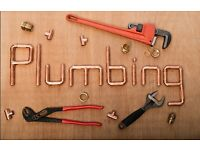 Fully qualified plumber - West Yorkshire
