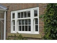 Timber Sliding Box Sash Windows Traditional / casement windows!!! Made to measure!!! Bespoke!!!
