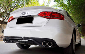 Audi A4 Diffuser Kijiji In Ontario Buy Sell Save With