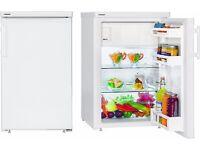 Under Counter Liebherr Fridge Freezer