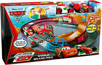 Disney Cars 2 Shake 'N Go, World Grand Prix