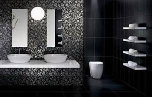 NEW super gloss black porcelain bathroom tiles, 17 m2. North Gosford Gosford Area Preview