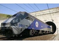 For sell 2 Tickets Eurotunnel one way+ return