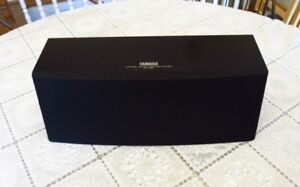 YAMAHA CENTER SPEAKER in excellent condition. No damaged.