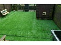 artificial grass 40mm florida