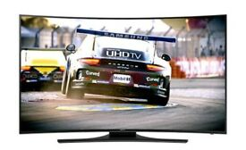 "55"" Series 7 HU7200 Smart UHD LED TV"