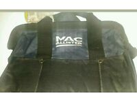 McAllister empty tool bag