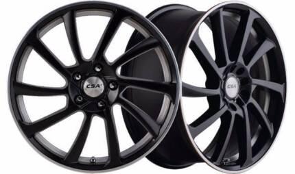 Brand new 17 inch CSA wheels Blacktown Blacktown Area Preview
