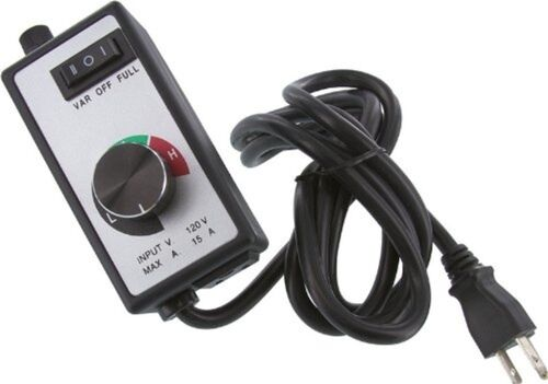 NEW 1k Light Dimmer Use on Arri - Mole - Lowell Lights 1000 Watt