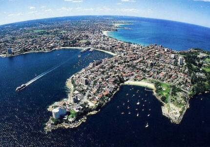 Beachfront big private studio in Manly for rent soon! Manly Manly Area Preview