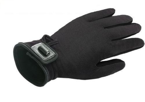 Heated Gloves Ebay
