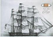 USS Constitution Wood