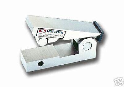 Sinusplatte 44 mm x 150 mm Präzisionsausführung mit Magnet