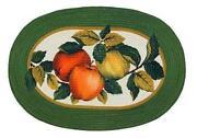Apple Kitchen Rug