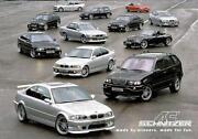 BMW Z8 Prospekt