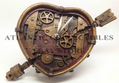Old Clock Gears : Antique clock gears ebay
