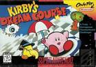 Kirby's Dream Course Video Games
