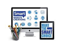 Smart affordable web design