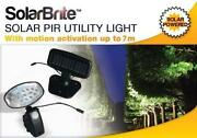 PIR Light