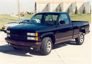 1990-1993 chev ss 454 or sport