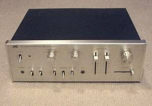 Vintage JVC VN-300 Stereo Integrated Amplifier Wareemba Canada Bay Area Preview