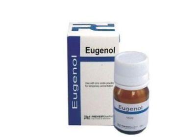 Eugenol 30 Ml Bottle