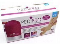 Pedi Pro Deluxe: Electronic Home Pedicure Set