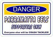 Parramatta Eels Stickers