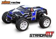 HPI Radio Controlled Cars