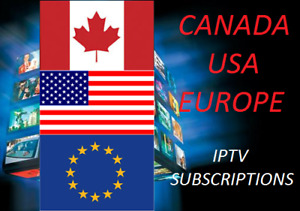 ~~~ Free IPTV for 1 month ~~~