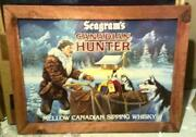 Seagrams Canadian Hunter
