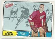 1968 Topps Hockey