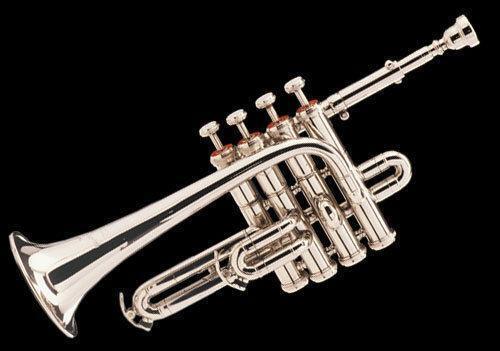 on Rotary Valve Trumpet