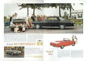 nova 1963 chevy nova convertible