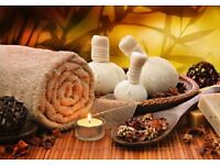 Sunshine thai spa massage