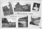 Ahlden