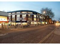 OXFORD Office Space to Let, OX2 - Flexible Terms | 1 - 85 people