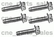 Self Tapping Bolts