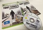 Tony Hawk's Proving Ground Sports PAL Video Games