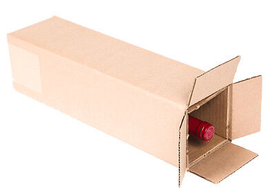1 Bottle Wine Shipping Box Spiritedshipper Com Boxes Are Ups   Fedex Approved