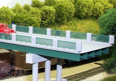RIX 125 HO Steel Beams (Green) - 10 pcs - 50 scale feet        MODELRRSUPPLY-com