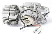 Moped Motor