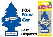Magic Tree Car Air Freshener 10