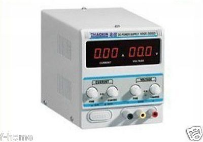 New Kxn-3010d Acdc Precision Variable Adjustable Switching Power Supply 30v-10a